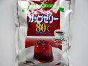 伊那食品 かんてんぱぱ カップゼリー80℃ コーヒー 200g