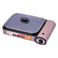 イワタニ カセットガスホットプレート 焼き上手さん CB-GHP-1