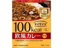 大塚食品 マイサイズ 欧風カレー