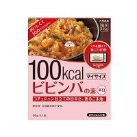 大塚食品 マイサイズ ビビンバの素