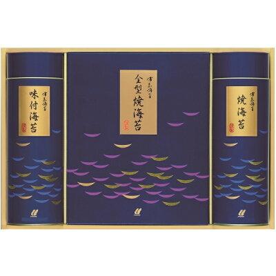 浦島海苔 御海苔詰合せ AO-50N 3個