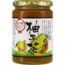 柚子茶 ゆずづくし(430g)
