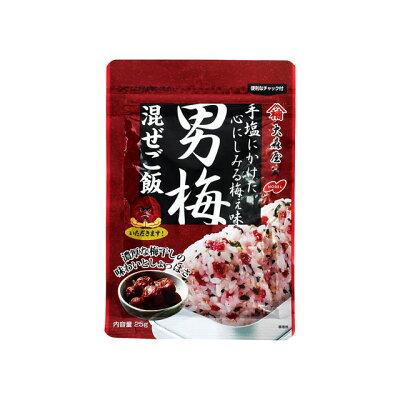 大森屋 男梅混ぜご飯 25g