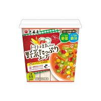 大森屋 トマト&豆乳仕立て野菜たっぷりスープ カップ 20g