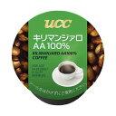 UCC キリマンジァロAA100% Kカップ 8gX12