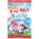 アメハマ製菓 クッピーラムネ キャンディ 70g