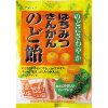 アメハマ製菓 Vはちみつきんかんのど飴 90g
