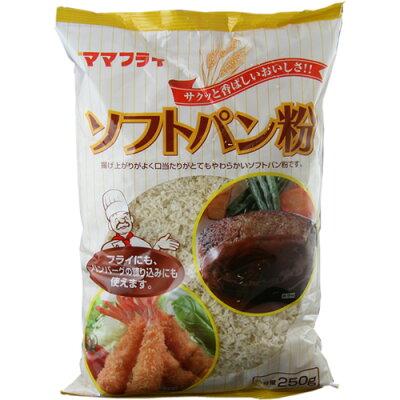 MS ソフトパン粉 250g