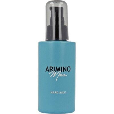 アリミノ メン ハードミルク 100g アリミノ: ヘアケア スタイリング クリーム ARIMINO ARIMINO MEN HARD MILK