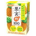 おいしい果実酢100パイン(125ml*24本入)