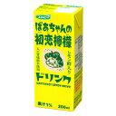 ばあちゃんの初恋檸檬ドリンク(200ml*24本入)