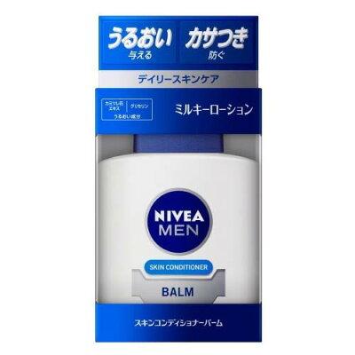 NIVEA MEN(ニベアメン) バーム100ml