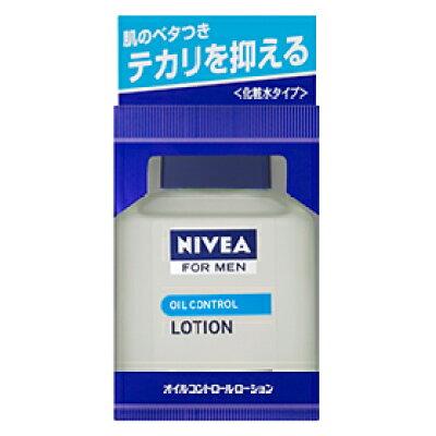 NIVEA MEN(ニベアメン) オイルコントロールローション 100ml