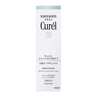 Curel(キュレル) 美白化粧水 I ややしっとり 140ml