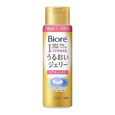 Biore(ビオレ) うるおいジェリーとてもしっとり本体 180ml
