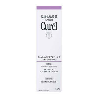 キュレル エイジングケアシリーズ 化粧水(140ml)