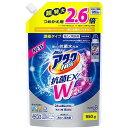 アタックNeo 抗菌EX Wパワー つめかえ用(950g)