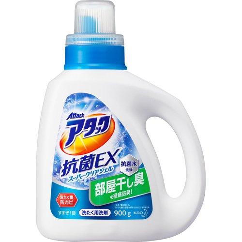 洗濯 洗剤 花王