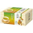 辻利 宇治抹茶入り玄米茶 スティック(0.8g*100本入)