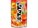 カゴメ 甘熟トマト鍋スープオリーブオイル付き750g