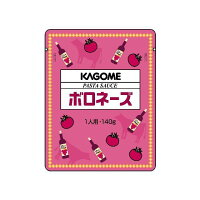 カゴメ 業務用パスタソース ボロネーズ(140g)
