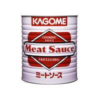 カゴメ カゴメ ミートソース 1号缶