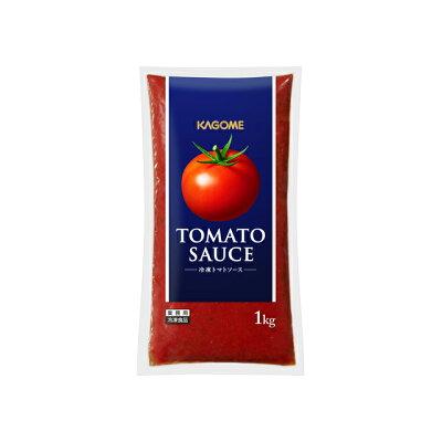 カゴメ カゴメ 冷凍トマトソース1KG