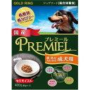 三井食品 プレミール 肥満が気になる成犬用 400g