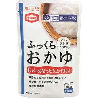 亀田製菓 ふっくらおかゆ(200g)