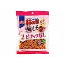亀田の柿の種 梅しそ100%(105g)