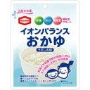 亀田製菓 イオンバランスおかゆ 100g
