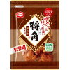 亀田製菓 将角 醤油味 109g