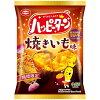 亀田製菓 ハッピーターン 焼きいも味 81g