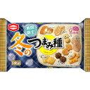 亀田製菓 冬のつまみ種 115g