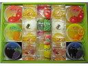 金城製菓 包装 果樹の村 K-30 18個