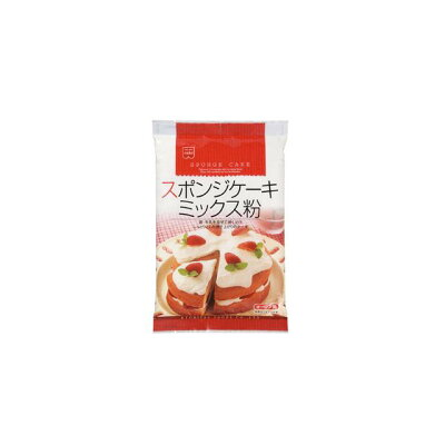 共立食品 HMスポンジケーキミックス粉