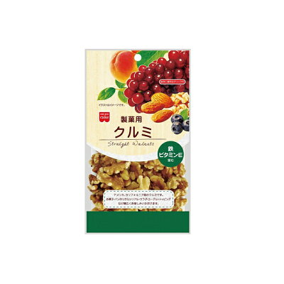 共立食品 HM製菓用クルミ
