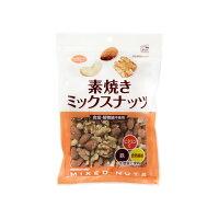 共立食品 素焼きミックスナッツ 徳用 180g