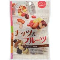 共立食品 ナッツ&フルーツ(トレイルミックス)(55g)