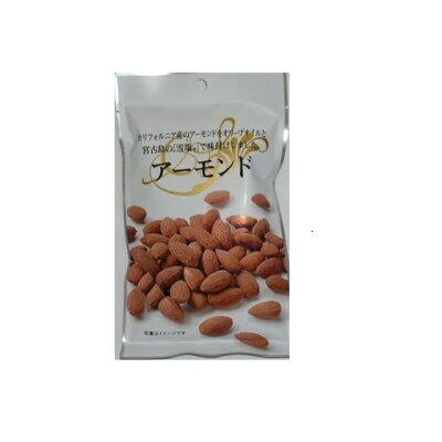 共立食品 PBナッツ アーモンド 46g
