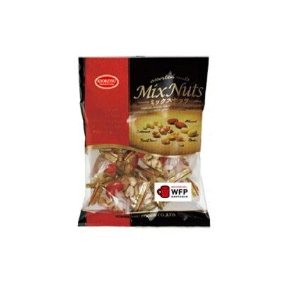 共立食品 ミックスナッツ ピロ 150g