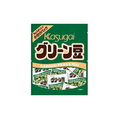 春日井製菓 ちょうどいい!小分けパック グリーン豆 78g