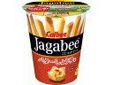 カルビー 40gJagabeeバターしょうゆ味