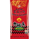 湖池屋 コイケヤミニッツ スティックポテト カラムーチョ ホットチリ味(40g)