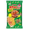 栗山米菓 アンパンマンのおやさいせんべい 2枚X6