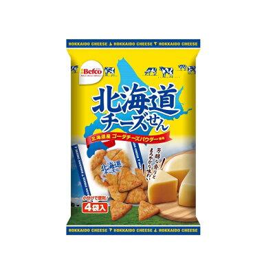 栗山米菓 北海道チーズせん 72g