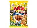 栗山米菓 ご当地ばかうけ 手羽先風味 16枚