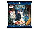 栗山米菓 呪術廻戦ばかうけ 青のりしょうゆ味 26g
