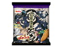 栗山米菓 呪術廻戦ばかうけ青のりしょうゆ味2 26g
