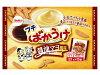 栗山米菓 プチばかうけ 醤油マヨ風味 105g
